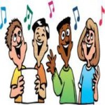 Choir Clip Art_200x200