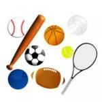 Sport Clip Art_200x200