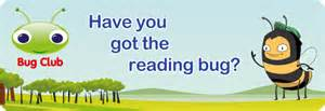 Have you got the reading bug