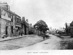 Village - Front Street Lanchester
