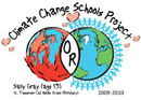Climate Change School Project