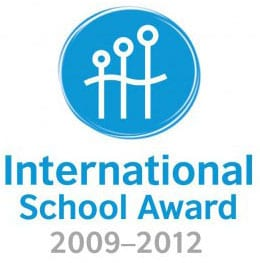 International School Award 2009-2012